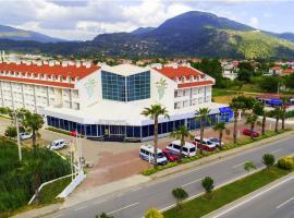 Dalaman Airport Lykia Resort Hotel, hotel near Dalaman Airport - DLM,