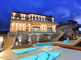 Agioklima Luxury Villa, budget hotel in Gouves