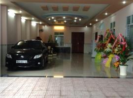 HOANG TRI 89 HOTEL, room in Bien Hoa