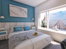 Nerja Casual Rooms, B&B in Nerja