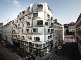 ARGOS Graz Serviced Apartments Self Check-In, self-catering accommodation in Graz