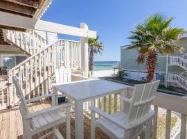 Boardwalk F10, hotel in Pensacola Beach
