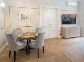 Apartamenty Pod Orłem - Monte Cassino by OneApartments – apartament w mieście Sopot