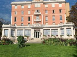 Hôtel Lesdiguieres, hôtel à Grenoble