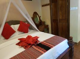 Ombak Resort Perhentian Island, Hotel in Perhentian-Inseln