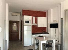 Apartamento, hotel in El Rocío