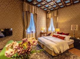 Avogaria 5 Rooms, hôtel à Venise (Dorsoduro)