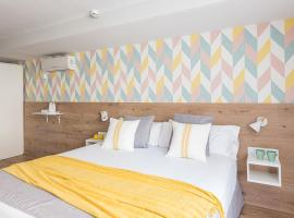 House by Pillow, hotel in Barcelona