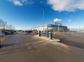 LifeHotel Vienna Airport, hotel v Fischamend Dorf