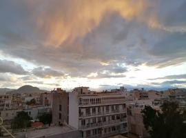 Hotel Korinthos, hotel in Korinthos