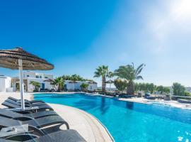 Giannoulaki Hotel, hotel in zona Aeroporto di Mykonos - JMK, Città di Mykonos