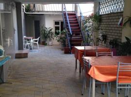 Serenity, self catering accommodation in Gelendzhik