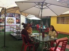 Sambo's Hostel & Activities, hotel in Arequipa