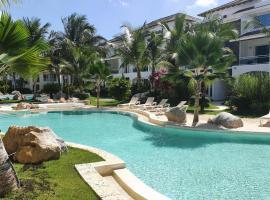 Viva el Caribe, room in Bayahibe