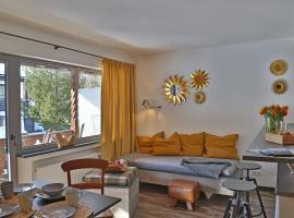 Das Schönanger Ferienwohnungen, guest house in Grainau