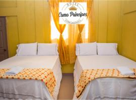 Hotel Como Principes, hotel in La Ceiba
