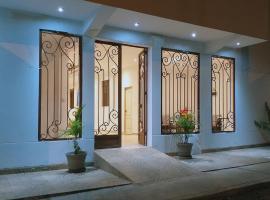 Hotel Isla Vela Paracas, hotel in Paracas