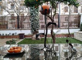 Arunda Luxury Boutique Hotel, hotel in Ronda
