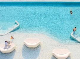 Veranda Residence Pattaya High Floor&Seaview, hotel in Jomtien Beach