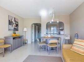 Apartments Maria - Balaia 702, hotel near Balaia Golf Course, Albufeira