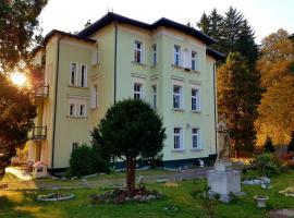 Centrum zdrowego wypoczynku w Domu świętej Elżbiety, hotel near Świdnica Cathedral, Sokołowsko