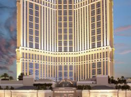The Palazzo at The Venetian Resort Hotel & Casino by Suiteness, hotel near Adventuredome at Circus Circus, Las Vegas