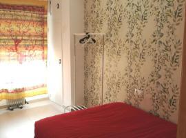 Habitación Elche, hotel em Elche