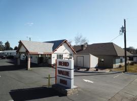 Bend Value Inn, motel in Bend