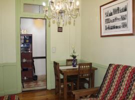 Apartment Castillo, apartamento em Buenos Aires