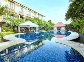 Best Western Resort Kuta, hotel in Kuta