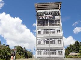 THE BEAUTIFUL MARIGOLD HOTEL, hotel in Cameron Highlands