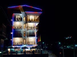 Hotel Ugyen, hotel in Thimphu