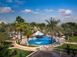 Millennium Central Al Mafraq, hotel near Abu Dhabi International Airport - AUH, Abu Dhabi