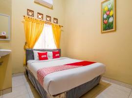 OYO 2682 Bumi Eyang Enin Homestay Syariah, hotel in Tasikmalaya