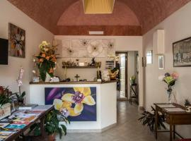 Locanda dei Fiori, hotel in Pistoia
