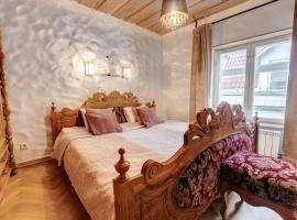 Daily Apartments- Tallinn Historic Center Sauna & SPA Apartment, huoneisto Tallinnassa