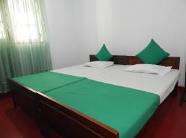 Laura Eco, hotel in Anuradhapura