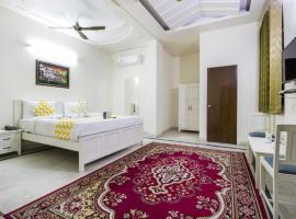 Hotel Dior -Near Jal Mahal, hotel near Jalmahal, Jaipur