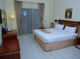 Kenenisa Hotel, hotel near Addis Ababa Bole International Airport - ADD, Addis Ababa