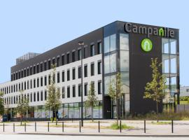 Campanile Rennes Sud - Saint Jacques, hotel near Rennes Airport - RNS,