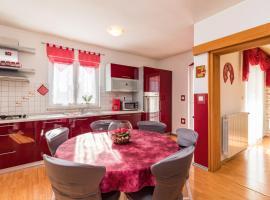 Apartment Valentina, apartamento en Banjole