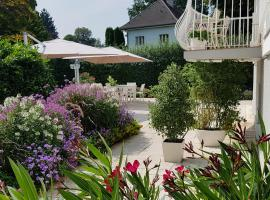 The Little Guesthouse, hotel near Hellbrunn Palace & Trick Fountains, Salzburg