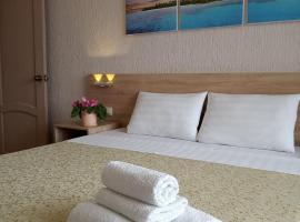 Guesthouse Garmonia, hotel near Park Olimp, Gelendzhik