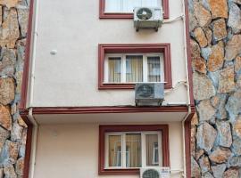 Ayasofya Suites, apartment in Istanbul