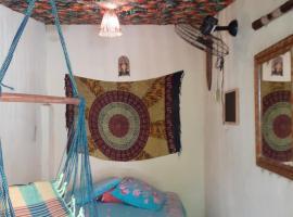 Sítio Tubarão, pet-friendly hotel in Taíba
