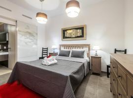 La Vallette, apartment in Valletta