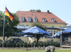 Gasthaus Neue Mühle, hotel in Kassel