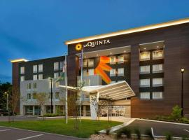 La Quinta by Wyndham Gainesville, hotel in Gainesville