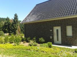 Haus Bosse, hotel dicht bij: Luchthaven Weeze - NRN,