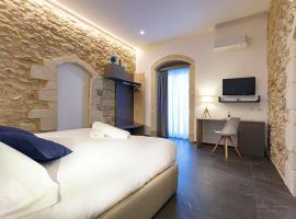 Ad Maiora - Design Rooms, guest house in Ragusa